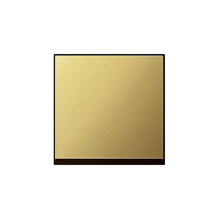 Łącznik pojedynczy uniwersalny (schodowy) mosiądz System 55 GIRA