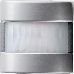 Czujnik ruchu 1,1m komfort uniwersalny 50-420W/VA aluminiowy E22 GIRA