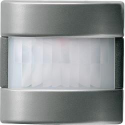 Czujnik ruchu 1,1m komfort uniw. niskonapięciowy 20-500VA stalowy E22 GIRA