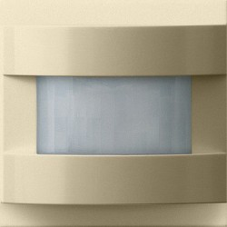 Czujnik ruchu 1,1m standard uniw. niskonapięciowy 20-500VA kremowy F100 GIRA