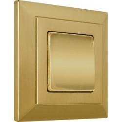 FEDE CLASSIC BARCELONA Bright Gold