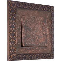 FEDE CLASSIC SAN SEBASTIAN Rustic Copper