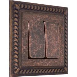 FEDE CLASSIC SEVILLA Rustic Copper