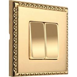 FEDE CLASSIC TOLEDO Real Gold