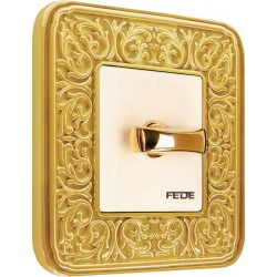 FEDE EMPORIO Bright Gold