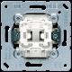 Włącznik pojedynczy Jung Mechanizm 506U