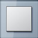 Łącznik pojedynczy uniwersalny (schodowy) aluminiowy Jung A Creation