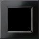 Ramka czarna Acreation AC581SW