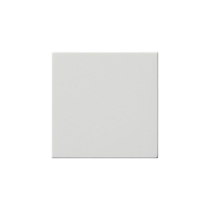 Ściemniacz uniwersalny 50-420W/VA (wł. przycisk.) s.2000 biały matowy System 55 GIRA