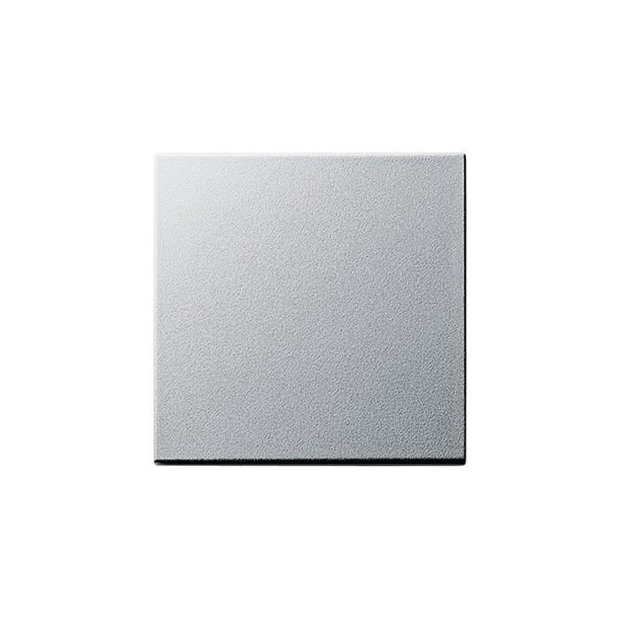 Ściemniacz uniwersalny 50-420W/VA (wł. przycisk.) s.2000 alu System 55 GIRA