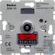 Elektroniczny potencjometr 1-10V. stal szlachetna nierdzewna. K.5 Berker