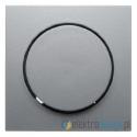 Ściemniacz obrotowy Tronic® 10-315W alu Berker B.Kwadrat