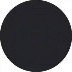 Ściemniacz uniwersalny przyciskowy 1-krotny czarny połysk Berker R.1/R3