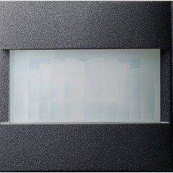 Czujnik ruchu 1,1m komfort uniw. niskonapięciowy 20-500VA antracytowy System 55 GIRA