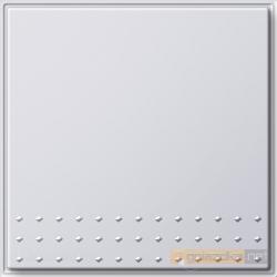 Przycisk kołyskowy przełączalny biały Gira TX_44