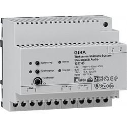 Moduł sterowniczy audio modułowy System Domofon Gira Wideodomofony