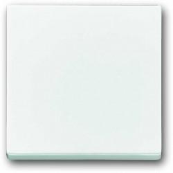ABB Carat,Solo,Axcent,Future Włącznik pojedynczy krzyżowy biały studyjny