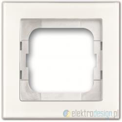 ABB Axcent Ramka 1-krotna biały