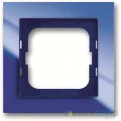 ABB Axcent Ramka 1-krotna niebieski