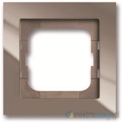 ABB Axcent Ramka 1-krotna szary-entree