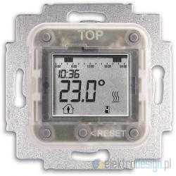 ABB Carat,Future Regulator temperatury programowalny antracyt
