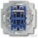 ABB Carat,Future Włącznik żaluzjowy z blokadą antracyt