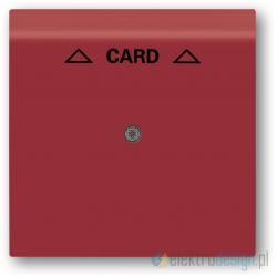 ABB Impuls Włącznik hotelowy na kartę jeżyna