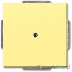 ABB Solo Zaślepka żółty
