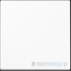 Włącznik uniwersalny pojedynczy, biały JUNG LS