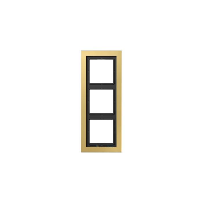 jung ls design ramka 3 krotna mosi dz klasyczny. Black Bedroom Furniture Sets. Home Design Ideas