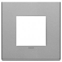 Ramka ozdobna, metal lakierowany, 2M, Next, Vimar Eikon EXÉ
