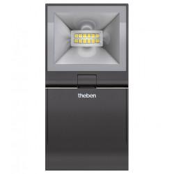 Reflektor LED, czarny, theLeda S10L, Theben