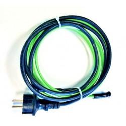 Kabel samoregulujący do rur PipeHeat-11 z wtyczką COMFORT HEAT