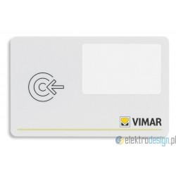 Karta transpondera, Vimar By-me