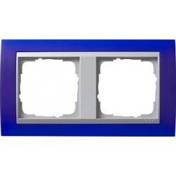 Ramka podwójna Gira Event Opaque niebieski
