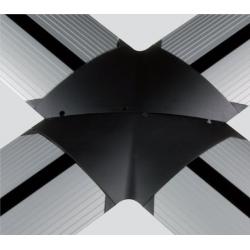 Złącze Schulte EVOline Bridge Module Kreuz