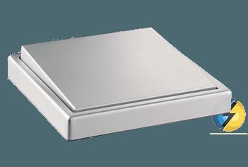 Jung LS Aluminium