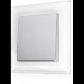 Nowe szklane ramki w kolorze białym w serii Acreation