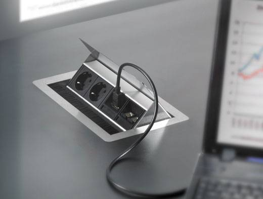 Stopcontact Keuken Eiland : EVOline Dock EVOline Flip Top EVOline Vertical EVOline Plug EVOline